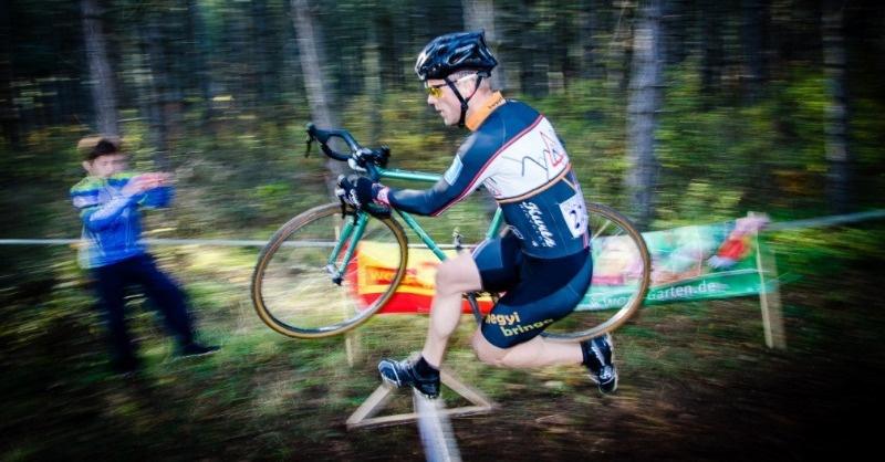Közeleg a CX-szezon, jön az első nyári cyclocross-verseny!